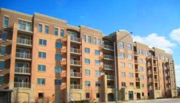 Wolf Ridge Condominiums in Northlake, IL